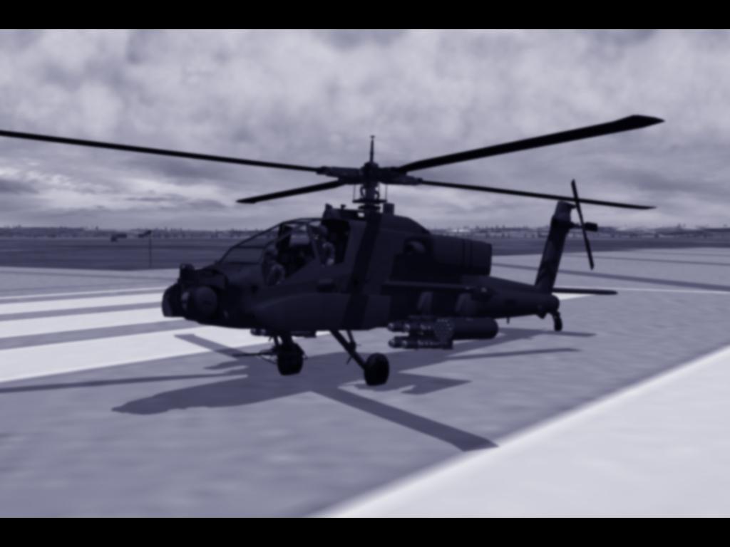 AH-64 Package for SF2 Ver 1.1