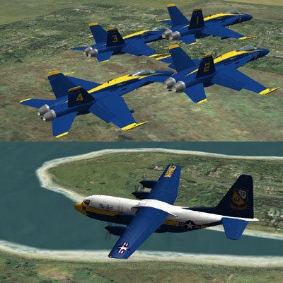 DCS Aircraft Mods - CombatACE