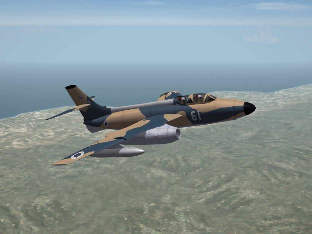 SF2:I Vautour IIN Upgrade Pack