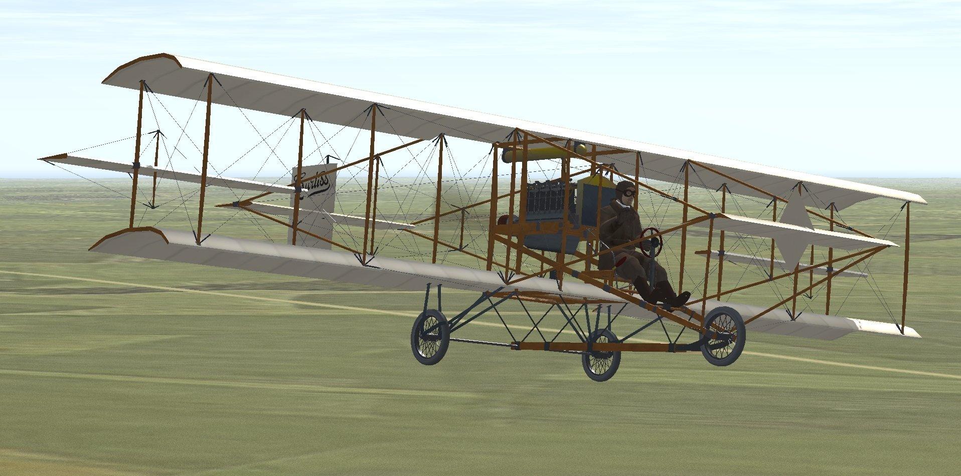 Curtiss Flyer