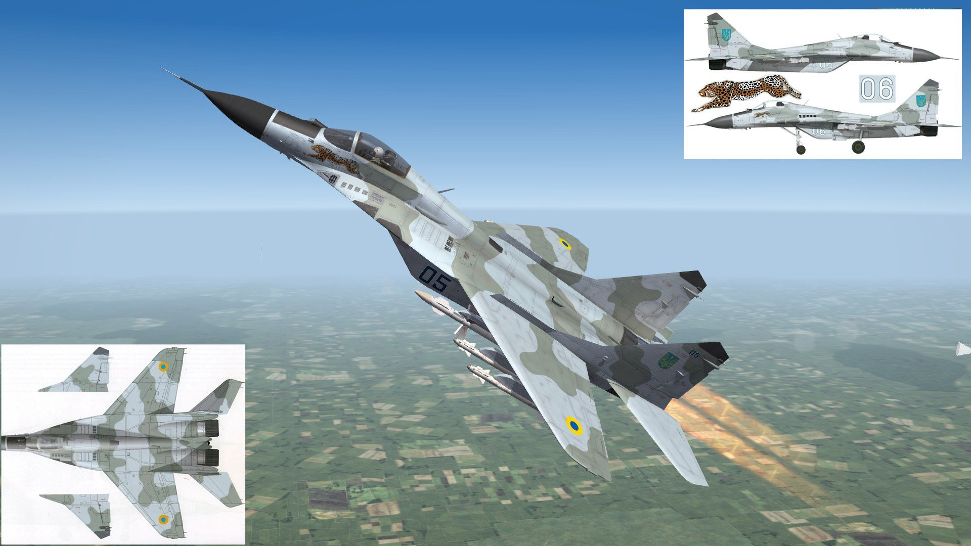MiG-29A_Ukrainian_40th_Air_Wing_Vasilkov_1993.7z