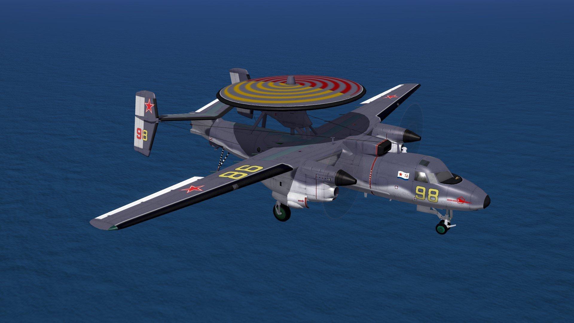 SF-2_Yak-44_AEW&C