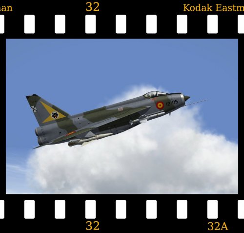 Add-On Aircraft - CombatACE