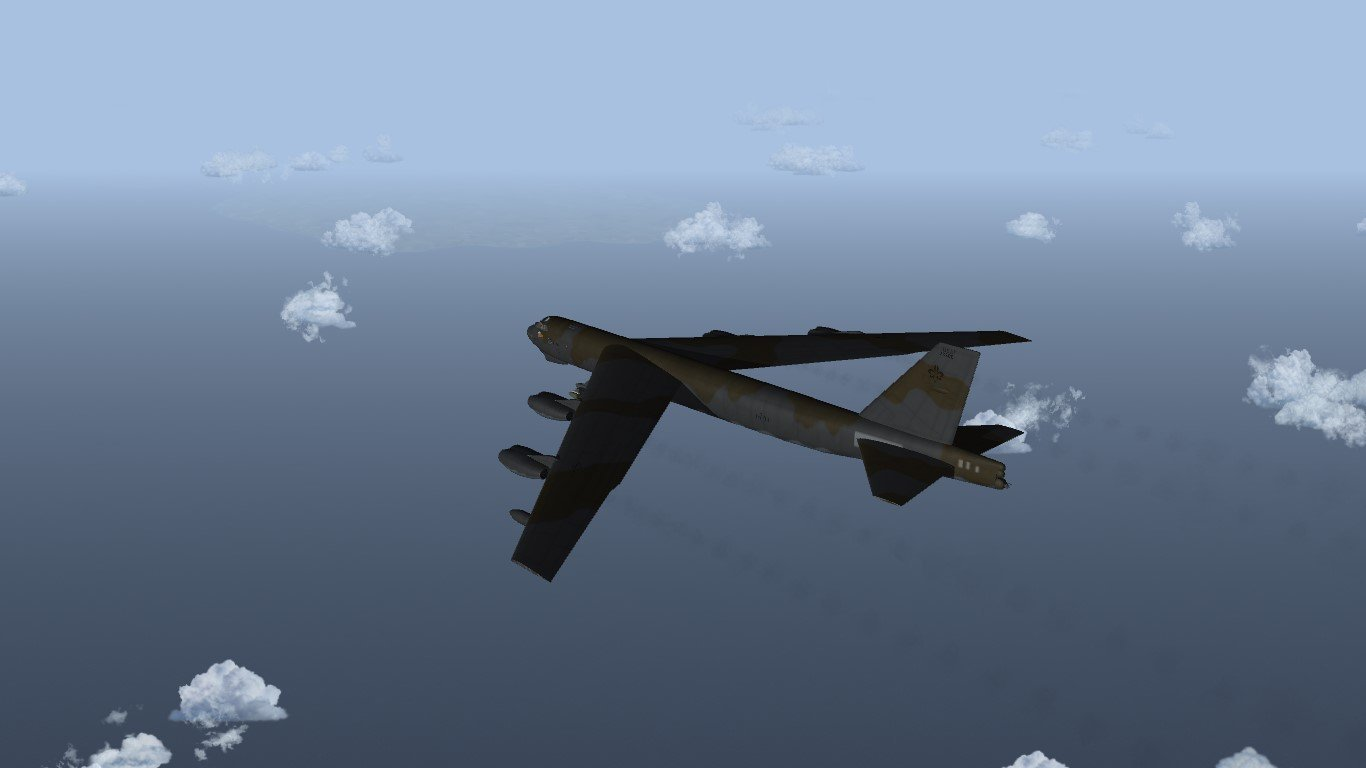 Operation Desert Storm Skinpack and Updates for B-52G_89