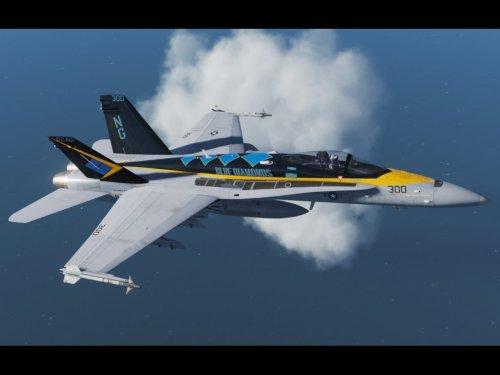 DCS Aircraft Skins - CombatACE