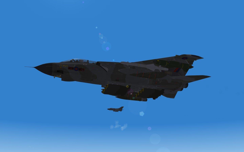 Tornado GR.1B