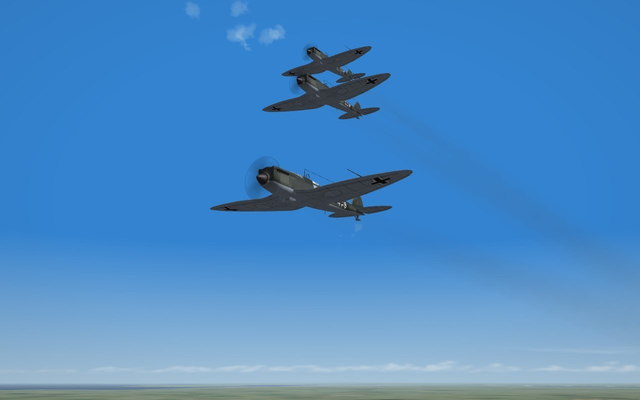 Heinkel HE-70 Blitz