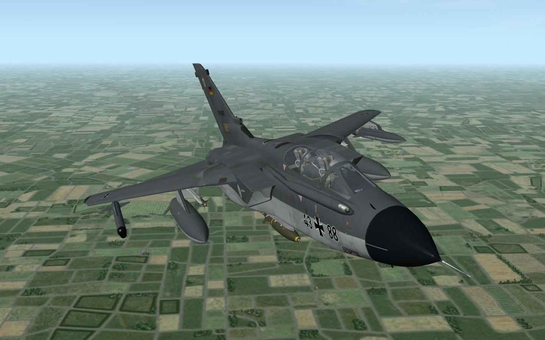 Tornado Marineflieger IDS; for tests