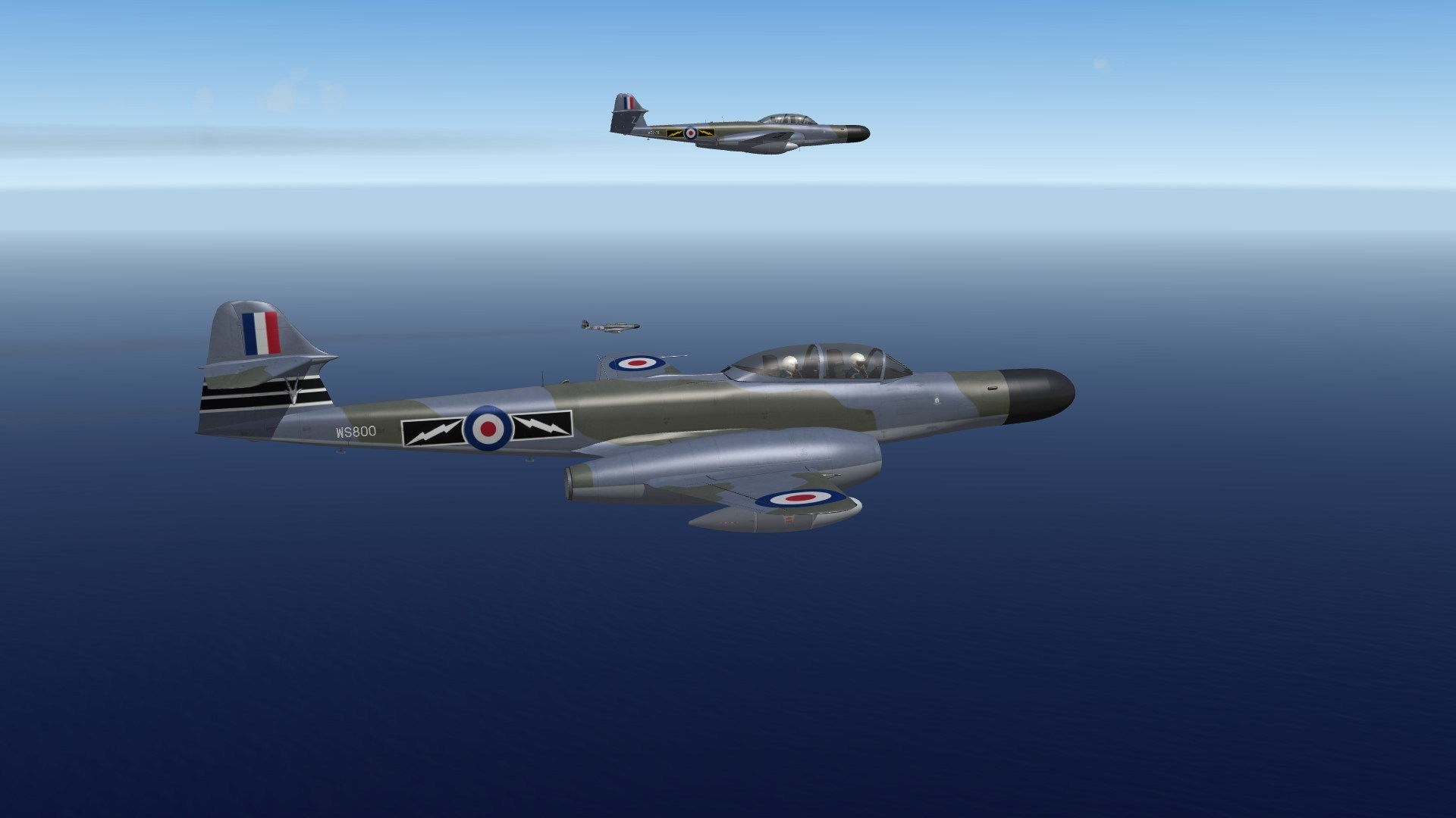 Armstrong Whitworth Meteor NF.14