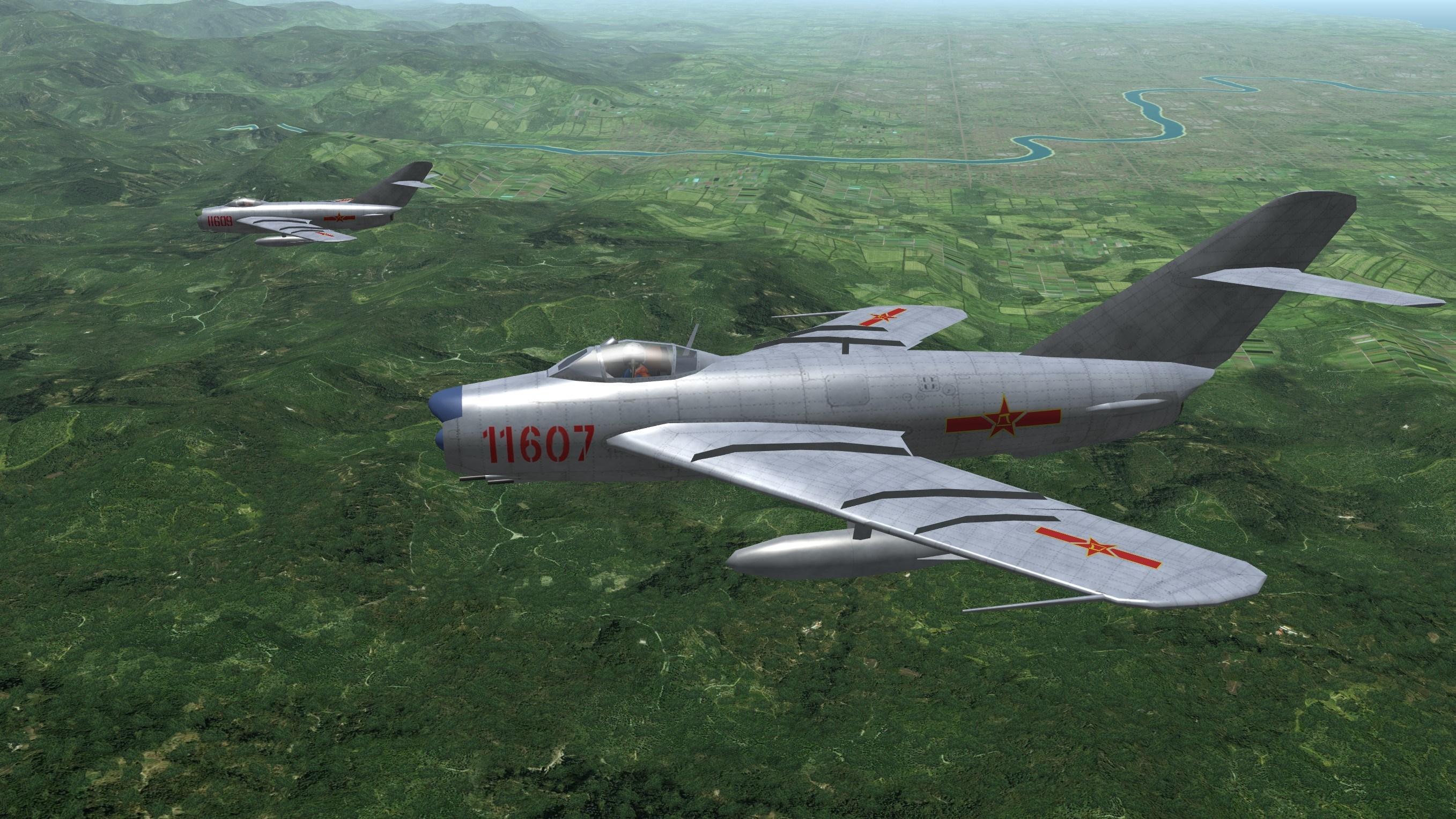 J-5A pack