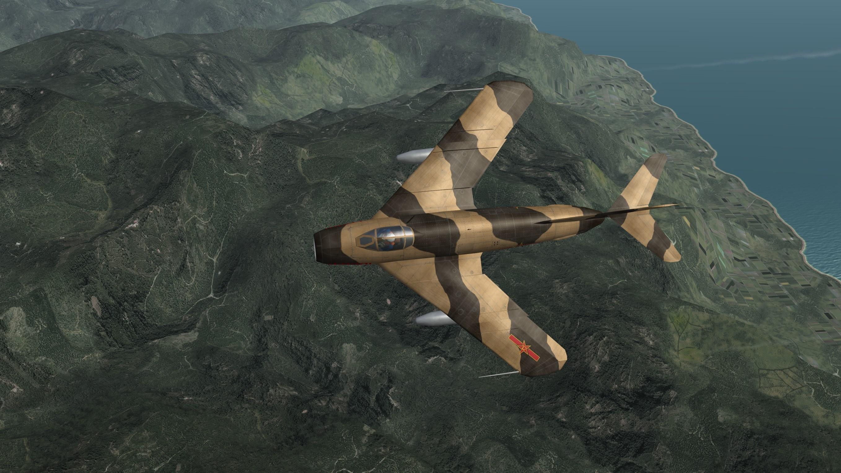 J-5 pack