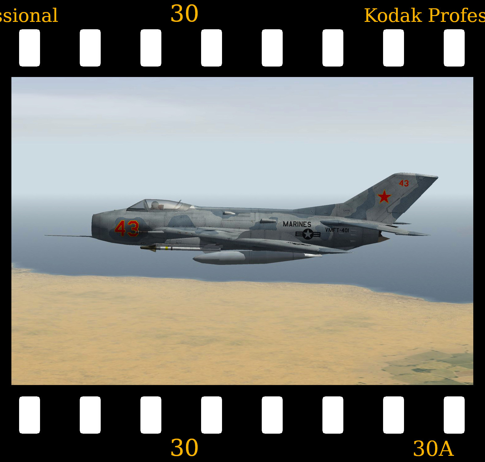 [Fictional] Lockheed F-19A 'Sniper' for STRIKE FIGHTERS 2