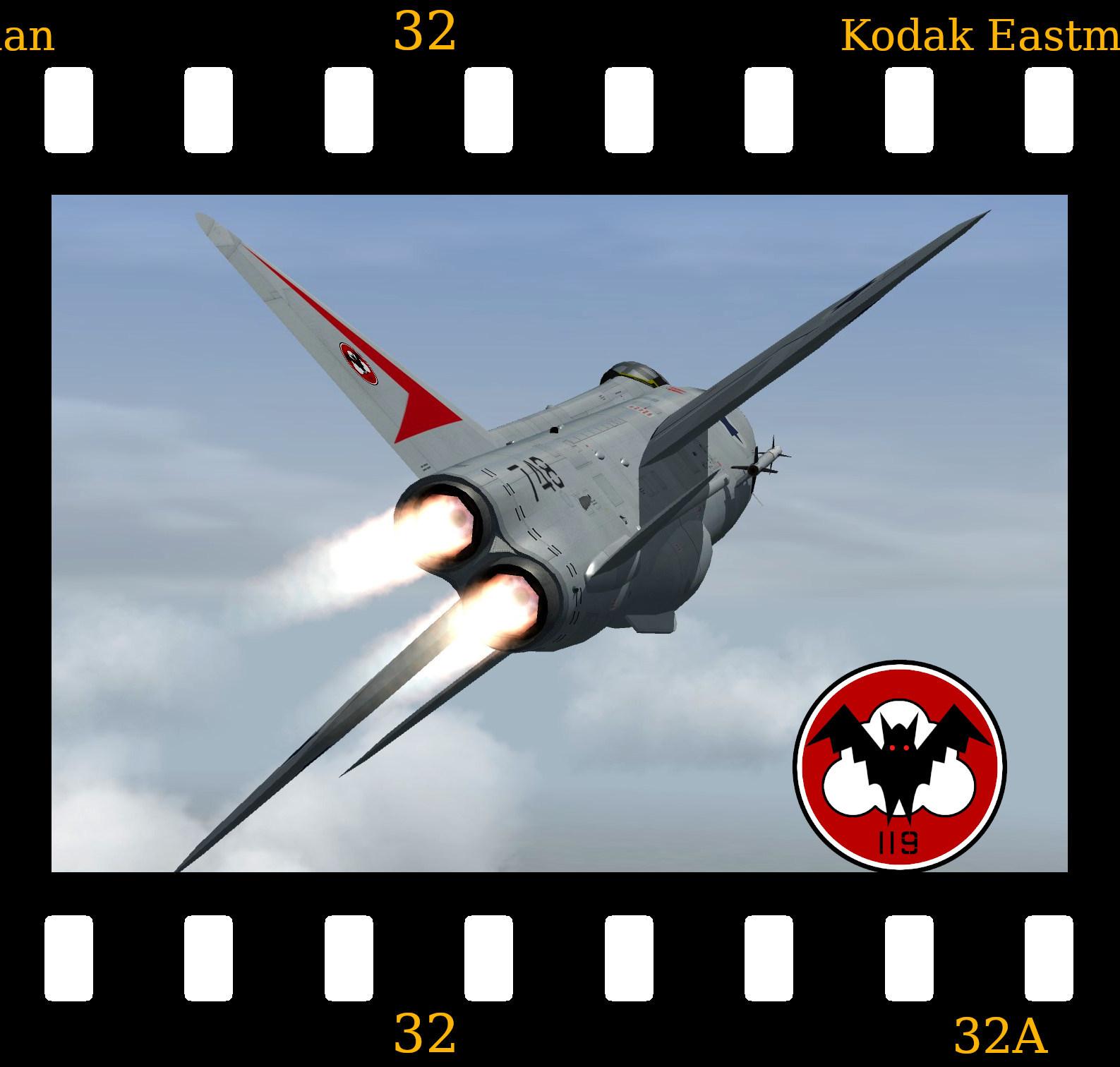 [Fictional] BAC Lighting F.Mk.51 IDF/AF