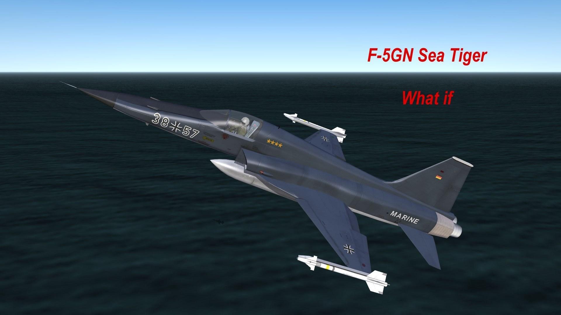 F-5GN