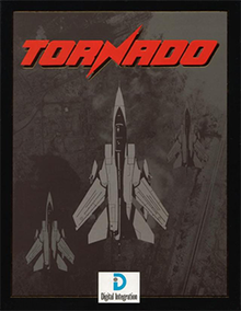 """Digital Integration Tornado"" Menu Music for Strike Fighters 2"