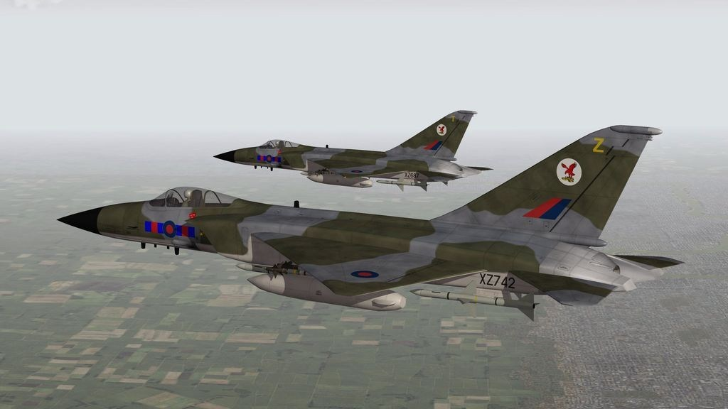 CAF Condor F.1