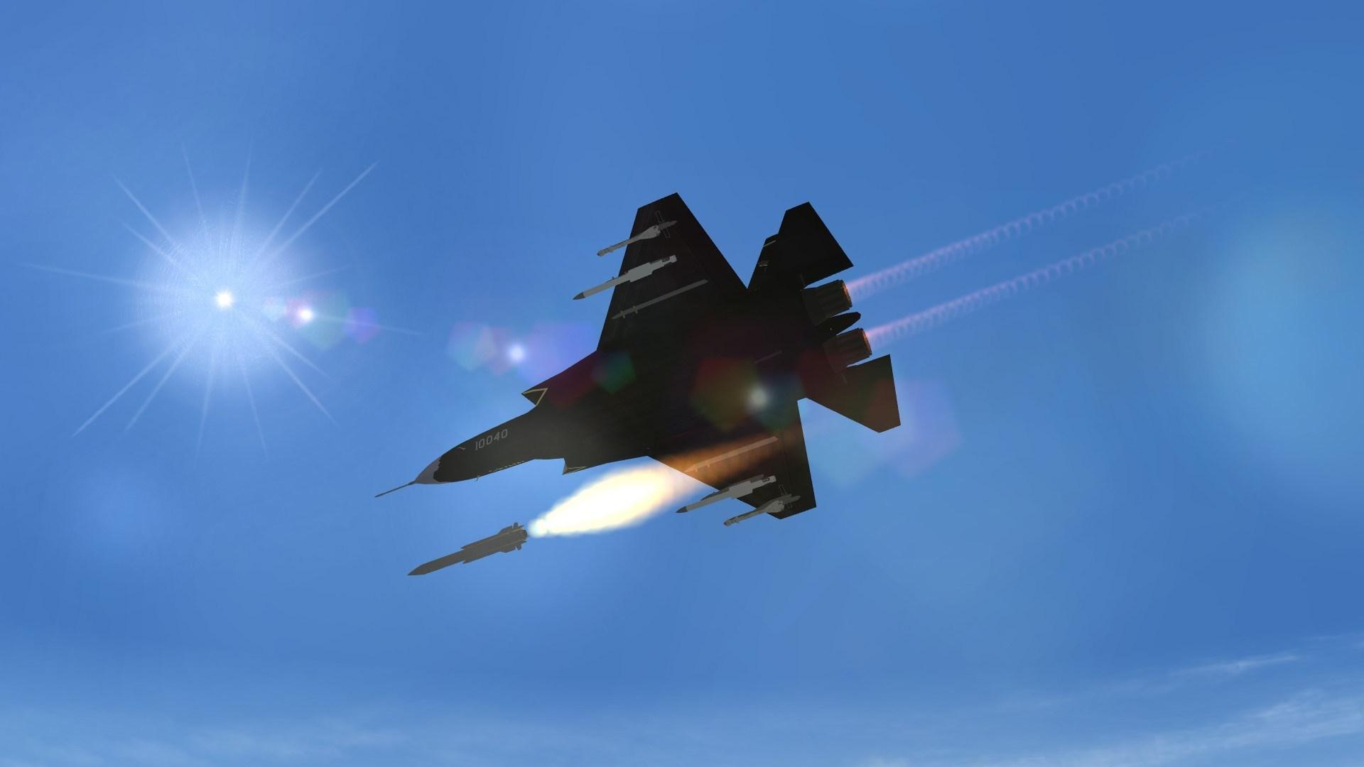 J-31 (Bandidos) For SF2?
