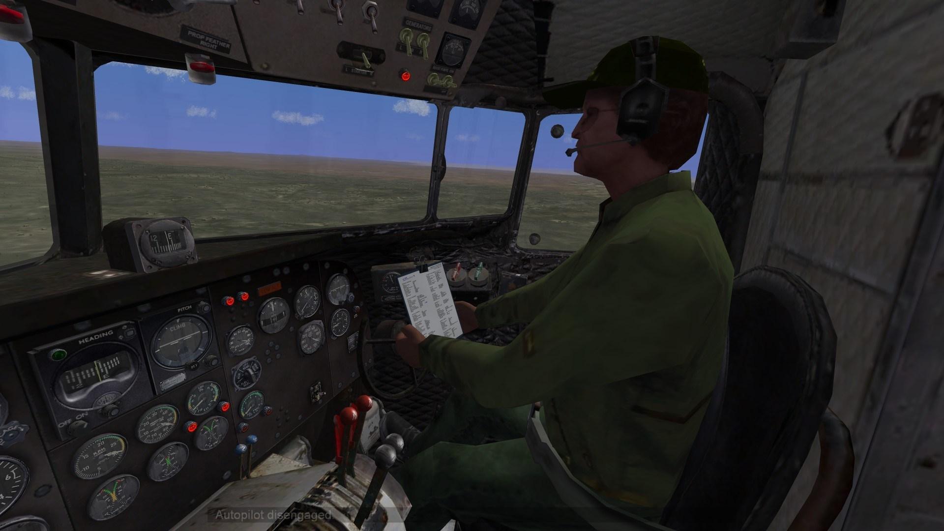 DC-3 Cockpits.7z