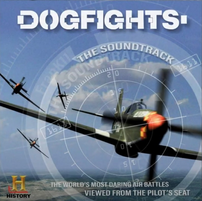 Dogfights Soundtrack for Menus