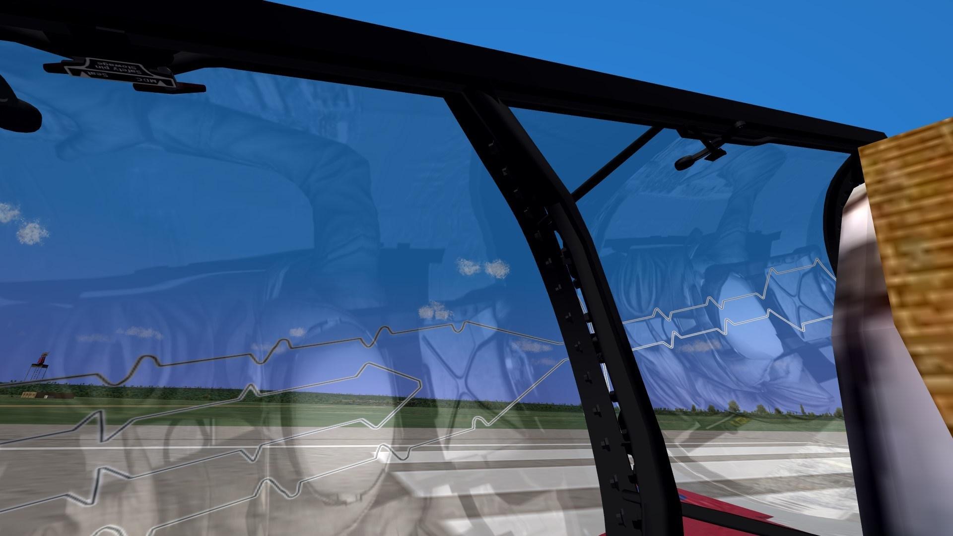 Bae HawkT1a Cockpit.7z