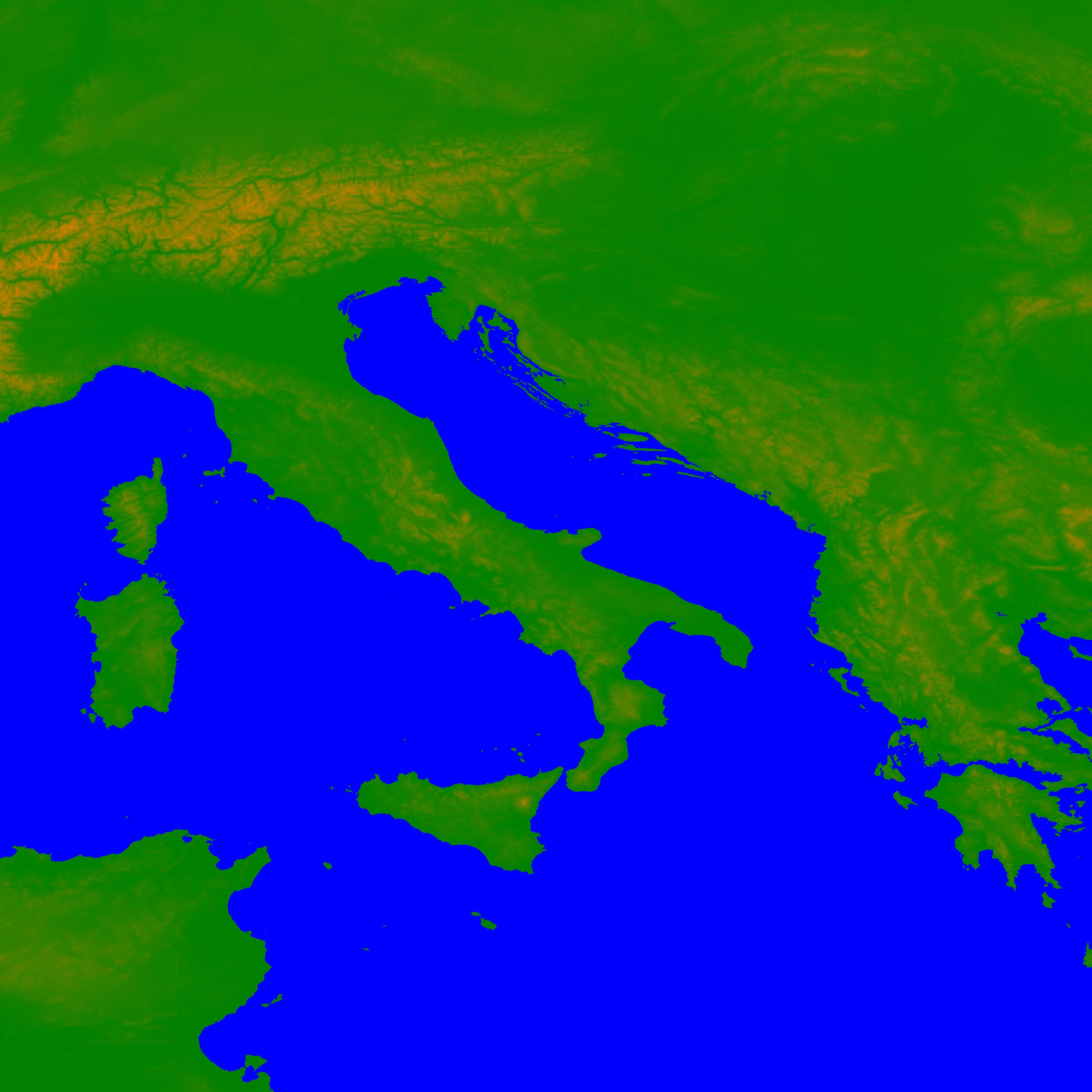South East Europe BETA
