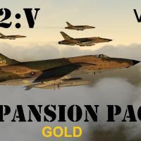 SF2V Air & Ground War Expansion Pack v2.0 Gold - Part 2