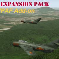 SF2V Air & Ground War Expansion Pack v2.0 - VPAF Add-on