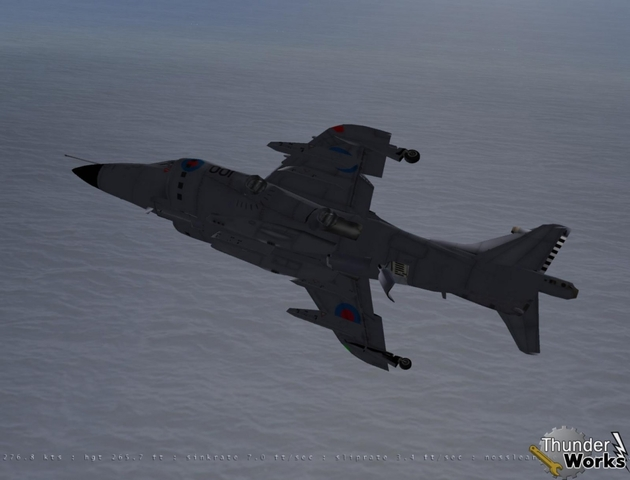 Jet Thunder