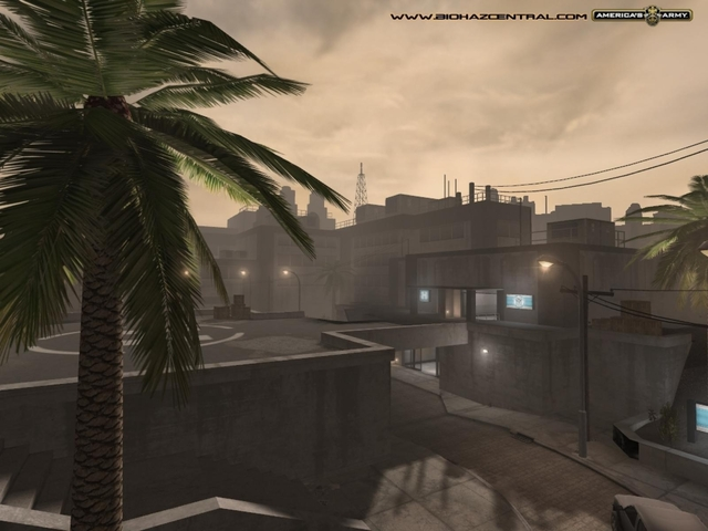 Ground Combat Sims