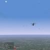 Mi-24 Flyby-1