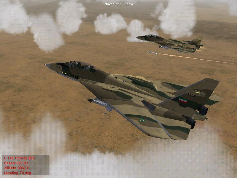 f-14 Fox 1