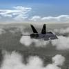 F/A-18 shot 2