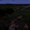 Night Approach, Ubon (YAP)