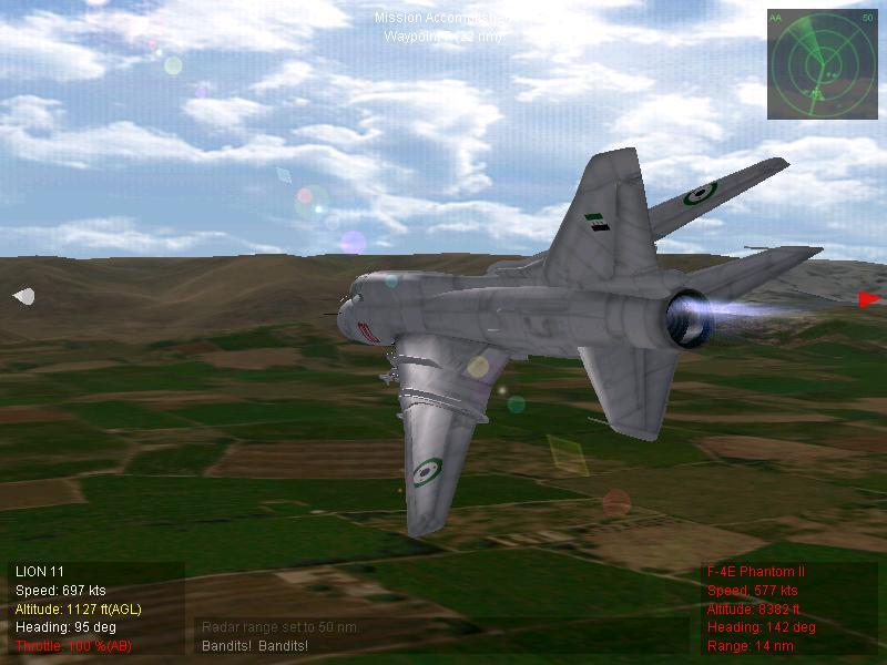 su-17 fitter egress
