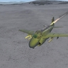 Harpoon Launch