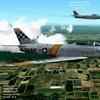 F-86 Mig Man