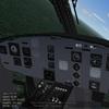 SH-3J cockpit
