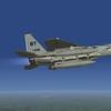 WoE F-15A