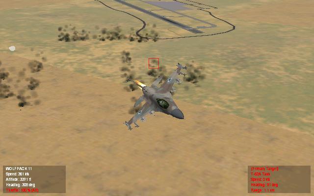 heheh Iron eagle