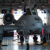 A-10A at Sheppard AFB
