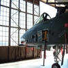 Training A-10 at Sheppard AFB