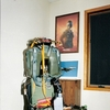 mkh-7 ejection seat, out of the F-4, and flight stick.jpg