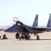 F-15 Demo