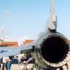 F-16 Engine Shot