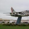 A-7 Alameda NAS Entrance