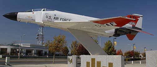 F-4 Boeing Plaza