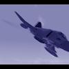 F-4J(UK) Phantom II