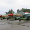 MiG-21Bisz