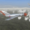 MiG-15s over the MiG-Alley