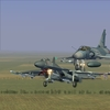 Cy-27 and Mirage-2000 final...